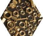 真鍮六角ナット専門の会社
